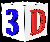Курс 3d моделирование и 3d печать