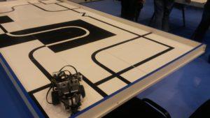 Продвинутое изучение роботехники на базе микроконтроллеров NXT и EV3