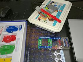 Курс по робототехнике для детей Основы робототехники Lego WeDo+Scratch+Знаток / 7+