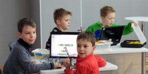 Робототехника и программирование в Алтуфьево и Бибирево