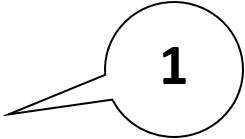 Номер блока в алгоритме